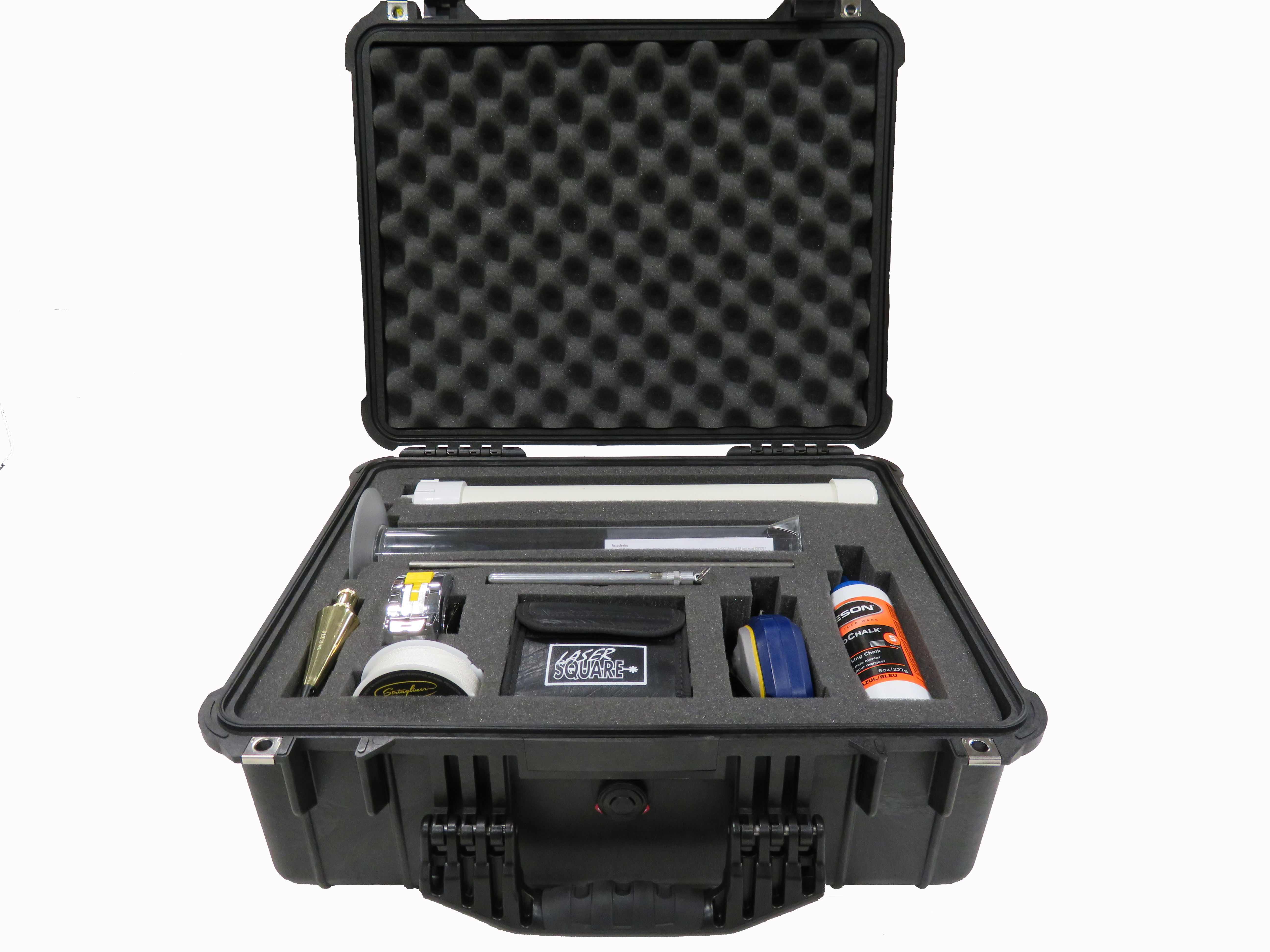 rq4 fuel density test kit- modified